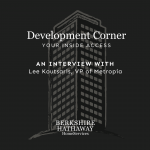 Development Corner Podcast - Metropia